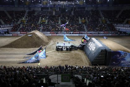 Petr Pilat Sofia © NIGHT of the JUMPs