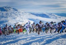 Red Bull Homerun 2020: Das verrückteste Downhill-Race des Winters ist zurück!