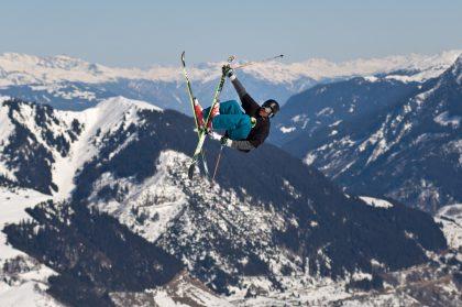 Sedrun Freestyle © Radisson Blu Hotel Reussen