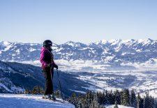 Skigebiet Oberjoch rüstet sich für Saisonstart am 13. Dezember