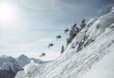 Freeride World Junior Championships 2020 - Kappl/Tirol