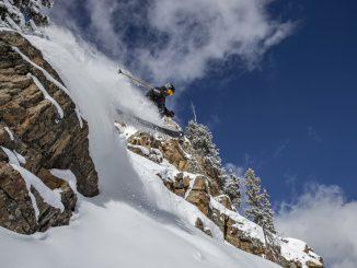 "Das ""Hanging Valley"" in Snowmass sorgt für Adrenalin-Kicks © MattPowerPhotography"