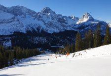 Ehrwalder Almbahn - Mit neuen Attraktionen in die Wintersaison