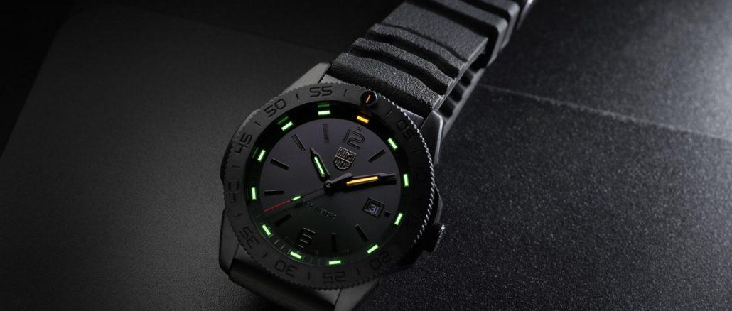 Luminox Pacific Diver XS.3121.BO
