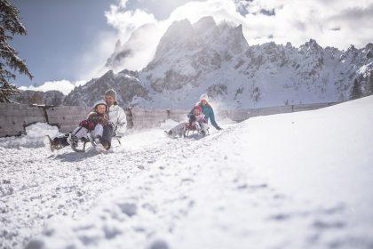 3 Zinnen Dolomiten © M. Kottersteger
