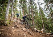 Aspen und Snowmass - Bike-Eldorado in den Rockies mit neuer Auszeichnung