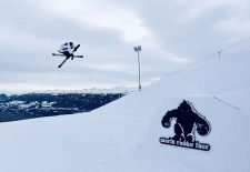 Freeski World Rookie Fest Innsbruck