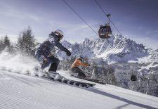 3 Zinnen Dolomiten: Asterix in Südtirol
