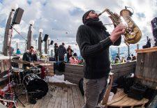 Groove & Snow: Erstes ALPICON Festival im Zillertal