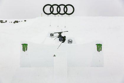 Audi Ski Thibault Magnin D. Malacrida