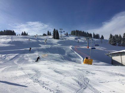 Skiparadies © Chiemsee-Alpenland Tourismus