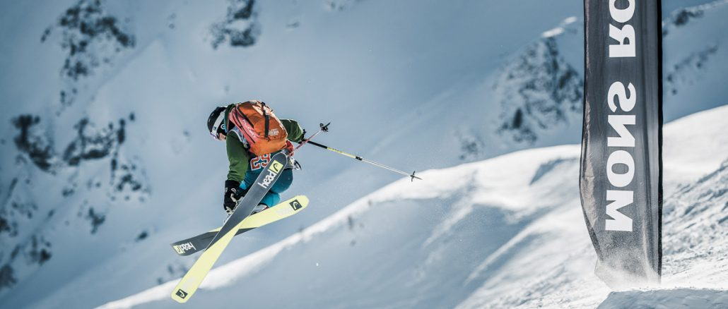 Open Faces Freeride Series Alpbachtal © Mia Knoll
