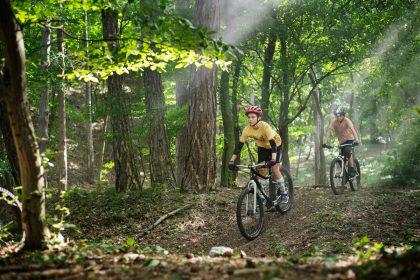 woom OFF Mountainbike
