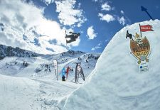 8. Zillertal VÄLLEY RÄLLEY hosted by Blue Tomato und Ride Snowboards