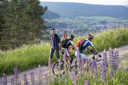 Baiersbronn © Baiersbronn Touristik/Ulrike Klumpp