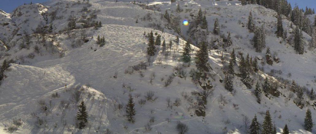LONGBOARD CLASSIC Stuben am Arlberg