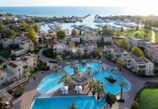 Familienurlaub neu definiert - Strand- und Familienresort - Sani Resort
