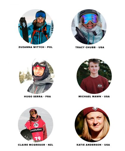 Freeride World Tour (FWT) 2021