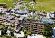 Hotel Salzburger Hof Leogang News