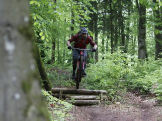 E-MTB Trail Rallye Treuchtlingen im Altmühltal