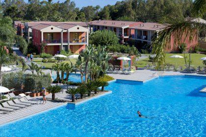 © Roberto Patti Voi Hotels Baia Di Tindari Resort
