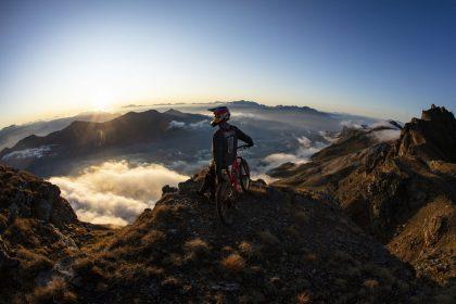 © Bike Kingdom Lenzerheide / Sterling Lorence