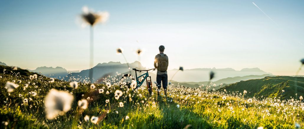 Saalbach-Bike 2019 © saalbach.com, Hansi Heckmair