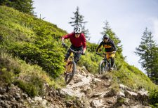 Saalbach Bike Community - News