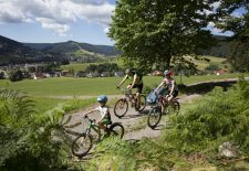 Sieben Tipps für den Familienurlaub in Baiersbronn