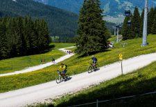 Ehrwalder Almbahn - Die Tiroler Bergwelt auf zwei Rädern erkunden
