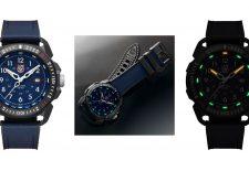 Luminox ICE-SAR Arctic 1000 Serie