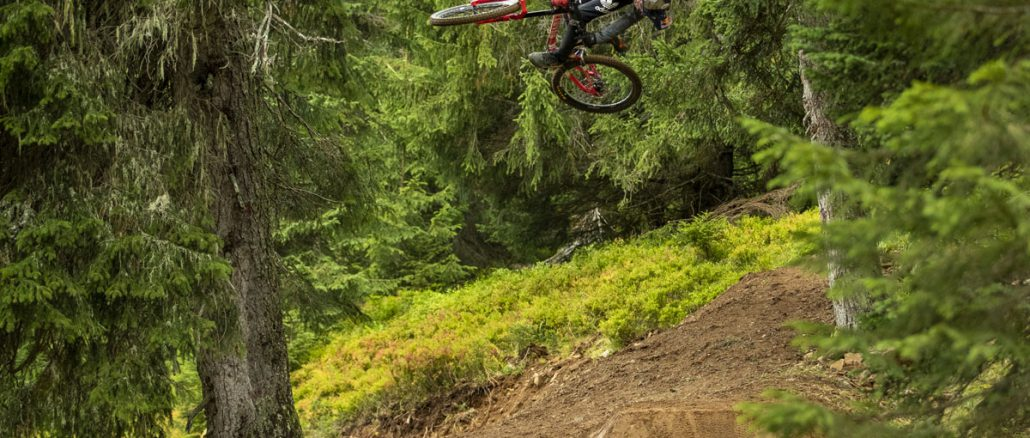 The Legend of Tommy G © Bike Kingdom Lenzerheide Sterling Lorence