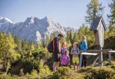 """""""Das Geheimnis des Steinbergkönigs"""": Pillerseetal punktet mit Frischluft-Challenge für Familien"""