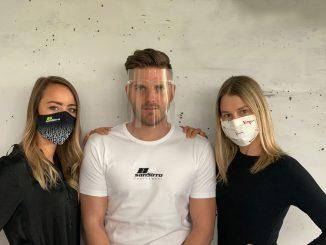 sanSirro Face Protection Mask