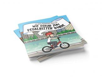 woom Bike Kinderbuch