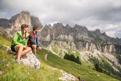 © ApT Val di Fassa/ Federico Modica