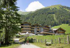 Das Adler Inn - Tyrol Mountain Resort für Familien