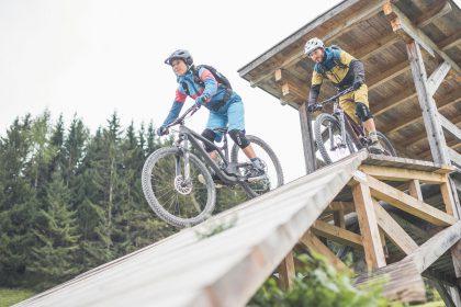 Tiroler Zugspitz Arena/Christoph Jorda
