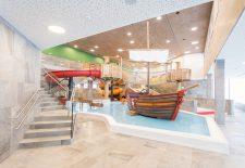 Sommerglück im Vier-Sterne-Superior Zugspitz Resort