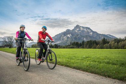 E-Bike © Peternhof