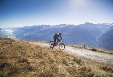 (E)-Bike & Hike: Höhenluft schnuppern in der Wildkogel-Arena