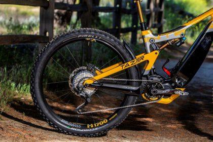 Pirelli Scorpion E-MTB