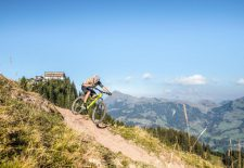 Kitzbühel - Das vielfältige Rad-Angebot begeistert