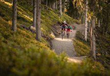 Bike-Angebot in der Urlaubsregion Schladming-Dachstein ausgebaut