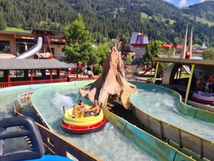 Erlebnispark Familienland Sankt Jakob im Haus/Pillerseetal © Roland Schopper