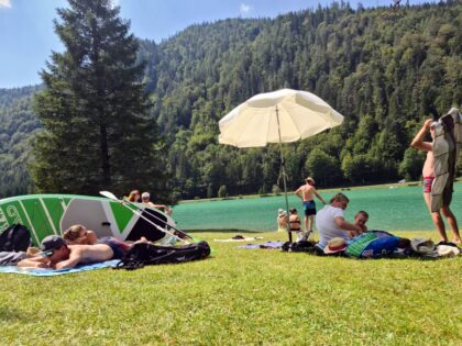 Pillersee / Pillerseetal © Roland Schopper