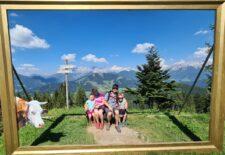 Sommer- und Herbsturlaub im Pillerseetal in den Kitzbühler Alpen
