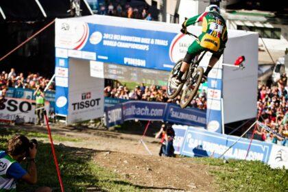 2012 Worldchamps Leogang Greg Minnaar © AleDiLullo