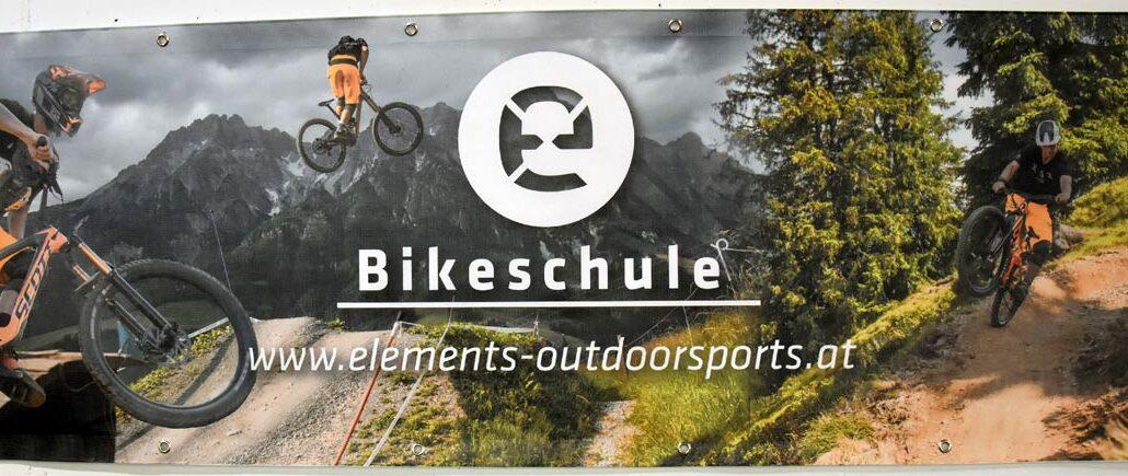 Elements Outdoor Sports © Roland Schopper