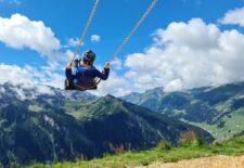 Sommer- und Herbsturlaub in Tux-Finkenberg - Sport, Spaß, Spannung für die ganze Familie